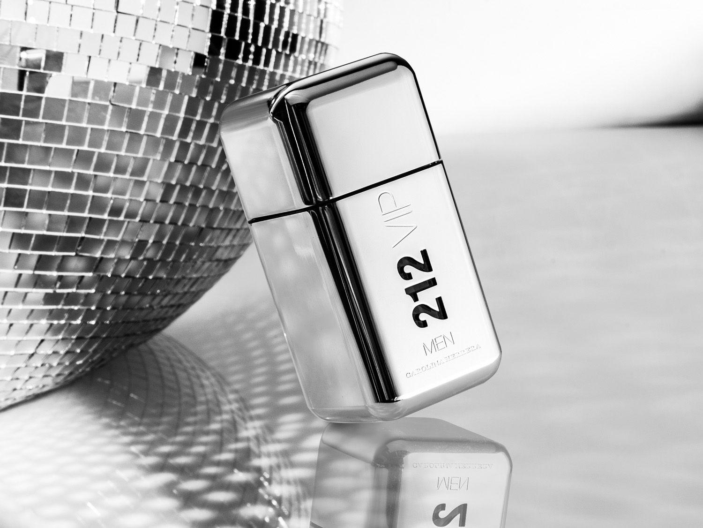 212 herrera silver
