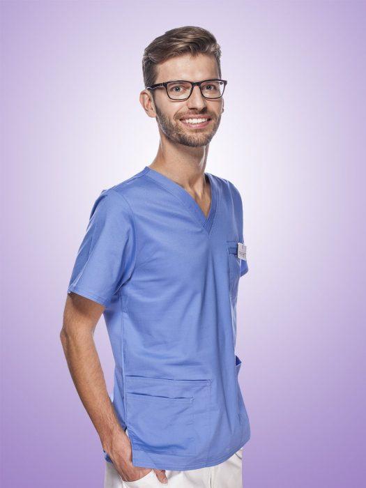 zdjęcia biznesowe kliniki stomatologicznej Wójcik Dental Clinic