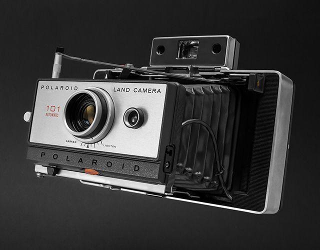 Fotografia produktowa aparatu fotograficznego