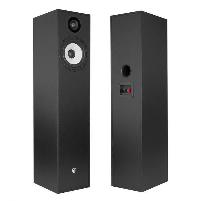 zdjęcia produktowe sprzętu Pylon Audio