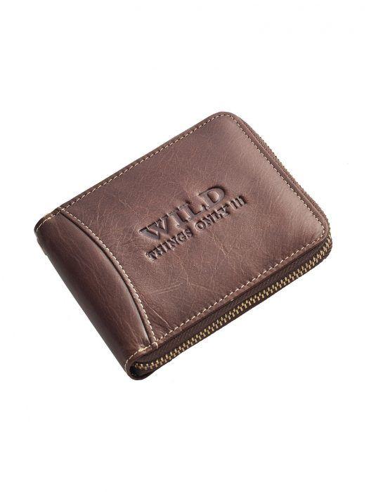 zdjęcia reklamowe portfeli skórzanych