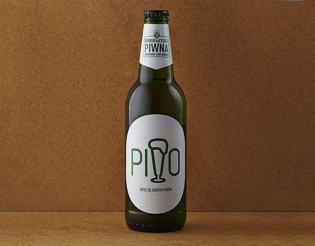 fotografia reklamowa opakowań szklanych piwa