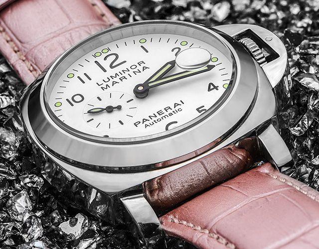 Zegarek Panerai
