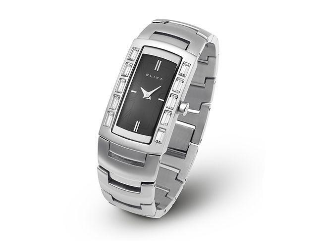 Packshot zegarka damskiego Elixa